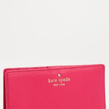 Women's kate spade new york 'cobble hill - stacy' wallet