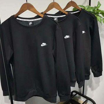 ONETOW Nike: Men's New Female Sport Leisure Sweater Sweatshirt Hoodie G-A-XYCL