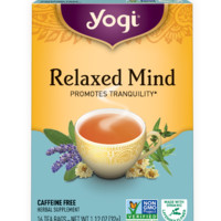 Relaxed Mind | Yogi Tea