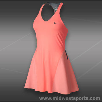 Nike womens tennis dress, Nike Premier Maria Dress 545839-606, midwest sports