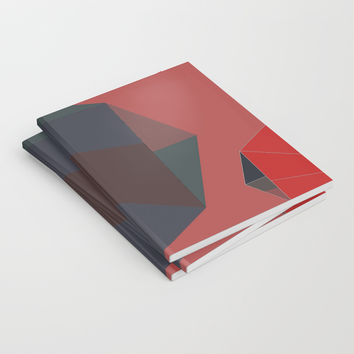 Shape Play 2 Notebook by duckyb