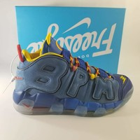 "Nike Air More Uptempo ""Charitable"" Sneaker US 7-12"