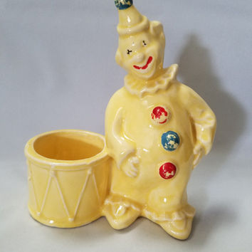 Clown Planter (902)