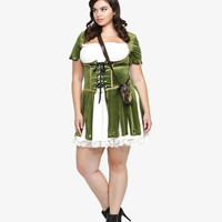 Leg Avenue - Thief Of Hearts Costume Dress