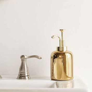 Lily Soap Dispenser