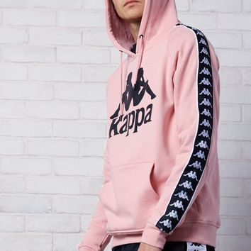 Kappa Authentic Hurtado Pullover Hoodie at PacSun.com