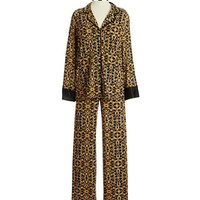 N Natori Arabesque Pajamas