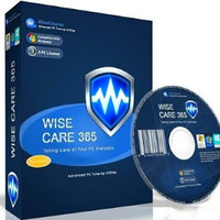 Wise Care 365 Free 4.63 Serial Key Full Crack Download