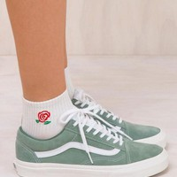 VANS Old Skool Fashion Women Men Retro Low Help Sport Shoe Sneaker I