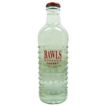 Bawls Cherry Guarana