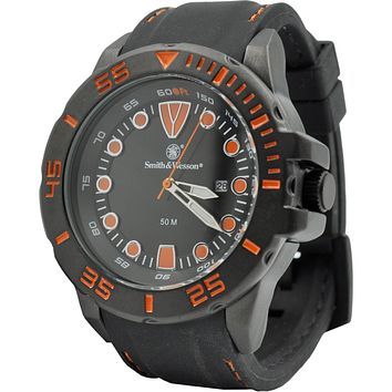 Smith & Wesson Scout Watch
