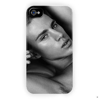 Channing Tatum Model  Actor Dancer For iPhone 4 / 4S Case
