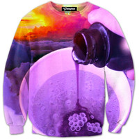 Sunset Codeine Crewneck