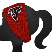 Falcons Knit Headband