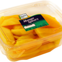 Mango Spears - Ready Pac