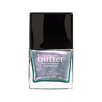 butter LONDON Petrol Overcoat Nail Lacquer - Tornate