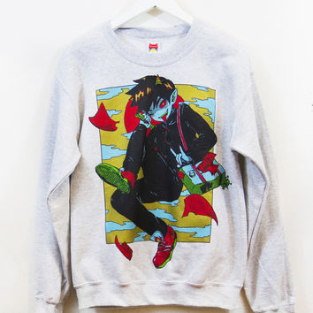 ONIBOY Sweater – OMOCAT