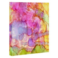 Rosie Brown Marmalade Sky Art Canvas