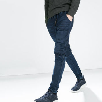 Joggers – Trousers – Men | ZARA United States