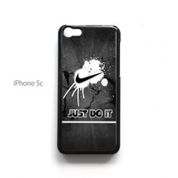 Nike Splash iPhone 4 4S 5 5S 5S 6 Plus Case by Thecase