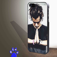 harry style one direction for iphone 4/4s/5/5s/5c/6/6+, Samsung S3/S4/S5/S6, iPad 2/3/4/Air/Mini, iPod 4/5, Samsung Note 3/4 Case **