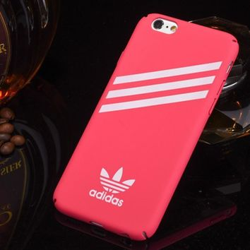 Adidas Fashion Print iPhone Phone Cover Case For iphone 6 6s 6plus 6s plus 7 7plus 8 8plus iphoneX-2