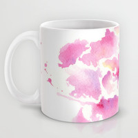Embrace Mug by Susaleena