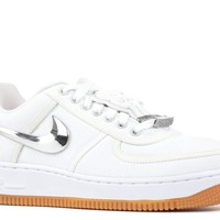 AIR FORCE 1 LOW 'TRAVIS SCOTT' - AQ4211-100