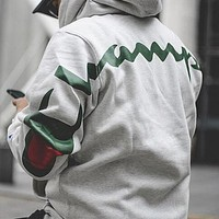 Champion Men Fashion Hoodie Top Sweater Pullover
