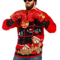Can Bearly Wait for Christmas Ugly Sweater
