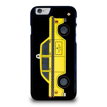 KATE SPADE TAXI iPhone 6 / 6S Case