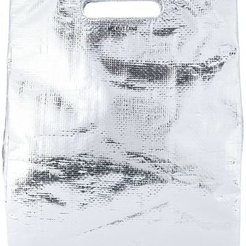 Freezer Bag by Helmut Lang