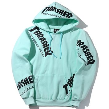 THRASHER Hoodies Sweatshirts