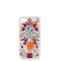 **Iphone 4 Case by Skinny Dip - Bags & Wallets - Bags & Accessories - Topshop USA