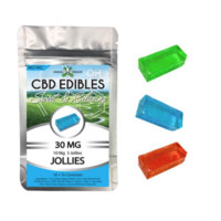 CBD Edible Jollies