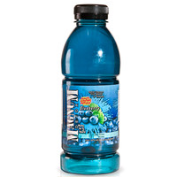 Detox Body Cleanse Toxin Flush - Magnum Detox 16 oz Blueberry Flavor Drink