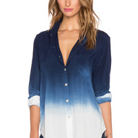 Saint Grace Gent Button Down in Liberty Ombre Wash