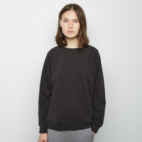 Raglan Sweatshirt by 6397
