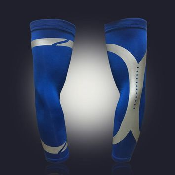 Pair of Compression Arm sleeves