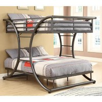 Coaster Bunk Bed 460078