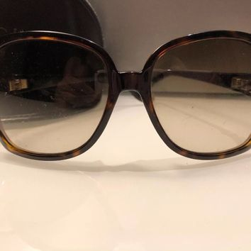 Gucci Sunglasses Pre Owned
