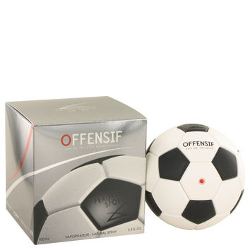 Offensif Soccer by Fragrance Sport