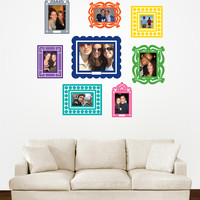 Stickr Frames Wall Decal Set