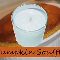 Pumpkin Souffle Scented Candle in Tumbler 13 oz