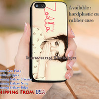 Beauty Zoella Youtube iPhone 6s 6 6s+ 5c 5s Cases Samsung Galaxy s5 s6 Edge+ NOTE 5 4 3 #other dl11