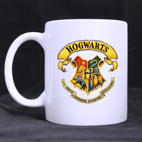 Hogwarts Harry Potter Ceramic Mug 11 oz
