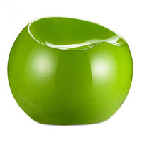 Drop Stool Green