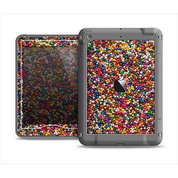 The Tiny Gumballs Apple iPad Mini LifeProof Nuud Case Skin Set