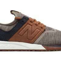 spbest New Balance 247 Luxe Brown