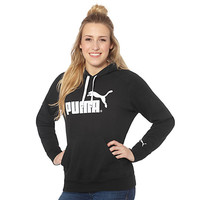 No. 1 Logo Hoodie, buy it @ www.puma.com
